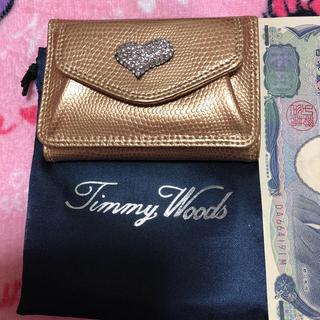 ジミー(Jimmy)の財布(財布)