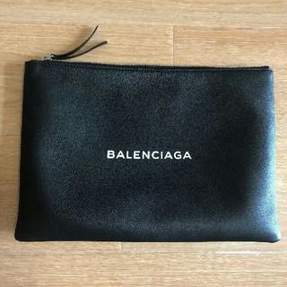 Balenciaga - エブリデイ クラッチバック バレンシアガ