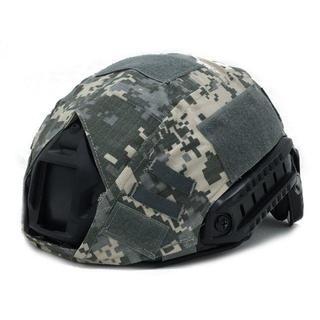特殊部隊 OPS-COREタイプ ヘルメット用 カバー タイフォン FAST