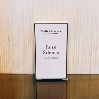 【新品】Rose Silence ローズ サイレンス ミラーハリス 2ml