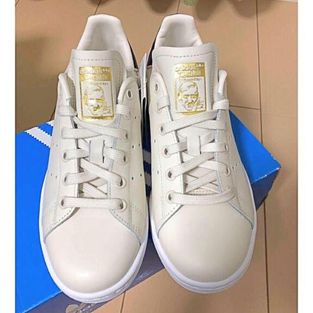 adidas(アディダス)のadidasスタンスミス定価16200円以上‼️ レディースの靴/シューズ(スニーカー)の商品写真