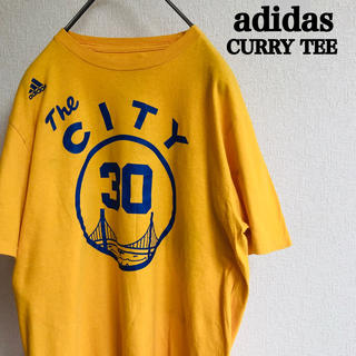 adidas curry tee