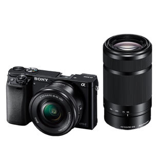 SONY -  sony ILCE-6000Y