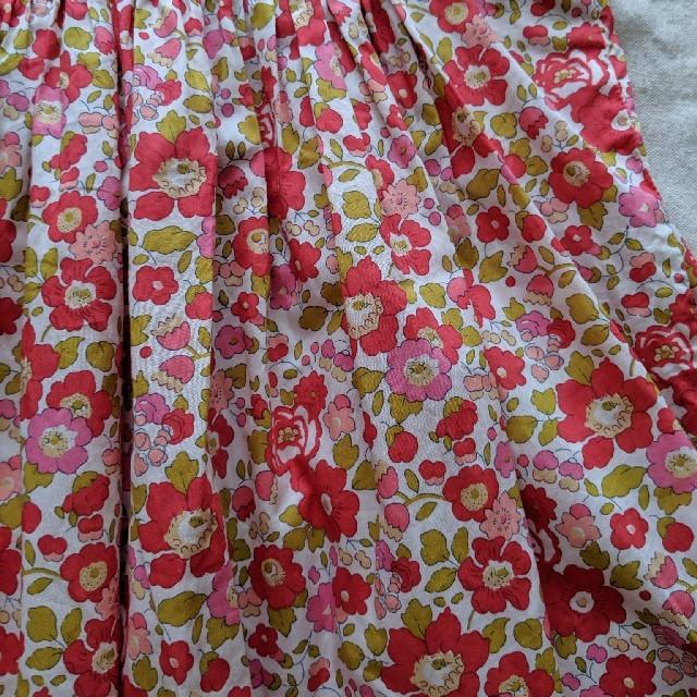 Bonpoint(ボンポワン)のボンポワン クリスティーナ キッズ/ベビー/マタニティのキッズ服 女の子用(90cm~)(ワンピース)の商品写真