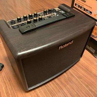 Roland AC-33 ローズウッド