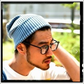 【BAYFLOW】ニット帽