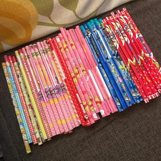 懐かしい鉛筆!まとめ売り 61本!!!