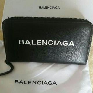 Balenciaga - BALENCIAGA 長財布 ウォレット