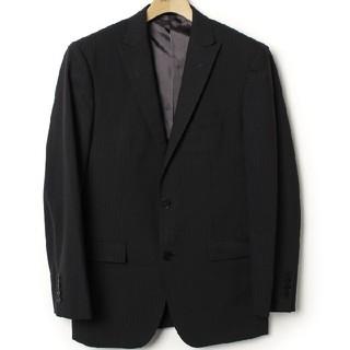 BURBERRY black label 36R スーツ セットアップ