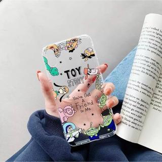 Disney - iPhone ケース ♡ トイ・ストーリー ②