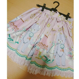 Angelic Pretty - アンジェリックプリティ スカート