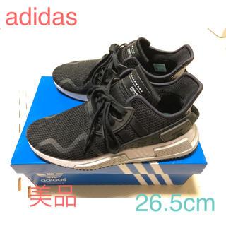 アディダス(adidas)のadidas EQT  BY9506  [26.5cm ]美品(スニーカー)