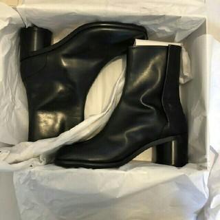 Maison Martin Margiela - MAISON MARGIELA 足袋ブーツ メンズ