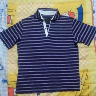 カルバンクライン(Calvin Klein)の美品(2回着用) 23区 ポロシャツ(ポロシャツ)