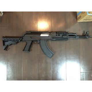 CYMA製 AK47タクティカル