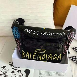 Balenciaga - Balenciaga ウエストパック