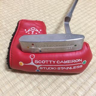 Scotty Cameron - スコッティキャメロン ニューポート2