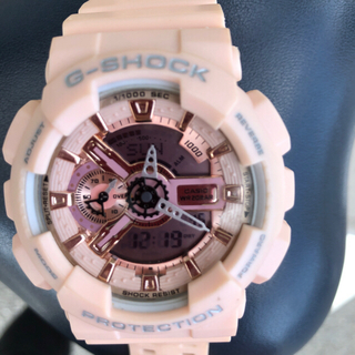 CASIO G-SHOCK 腕時計