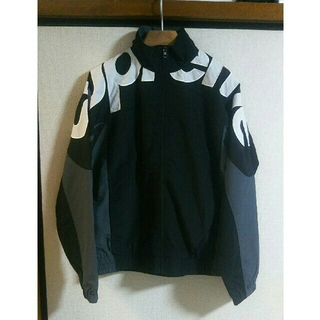 Supreme - Supreme® Shoulder Logo Track Jacket
