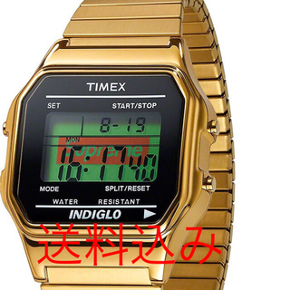Supreme®/Timex® Digital Watch