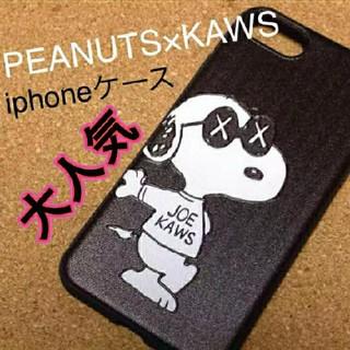 6Pスヌーピー× ピーナッツ SNOOPY ×PEANUTS iPhoneケース