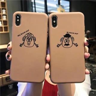 ディズニー トイストーリー  ポテトヘッド  iPhone7/8/X/XS/XR