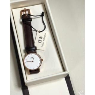 ダニエルウェリントン 腕時計 レディース 26mm