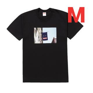 Supreme - Supreme Banner Tee  黒 M