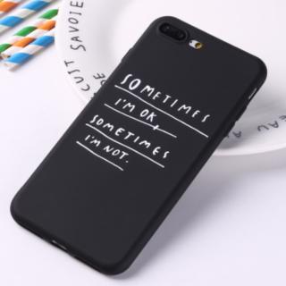 iphone7/8/x/xs ケースカバー SOME