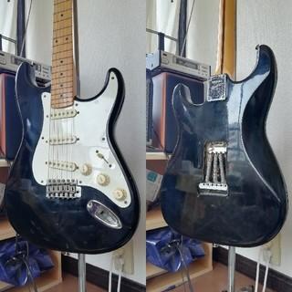 Moridaira Hurricane ストラトタイプ エレキギター