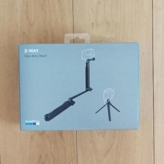 新品GoPro 3-Way 純正 正規品