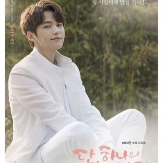 韓国ドラマ ただ、一つだけの愛 INFEINITE  エル