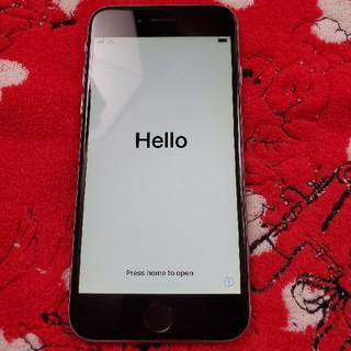iPhone 6 au 128GB