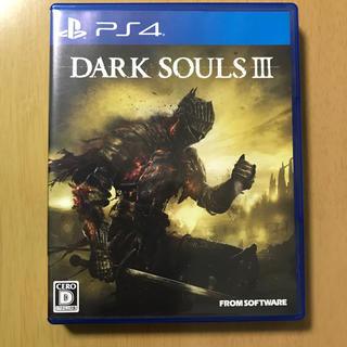 ダークソウル3 PS4 ゲームソフト