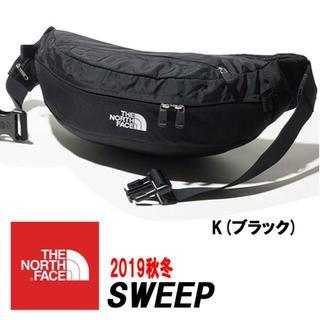 [新品] ノースフェイス ウエストバッグ K SWEEP NM71904