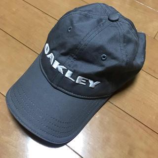 OAKLEY キャップ