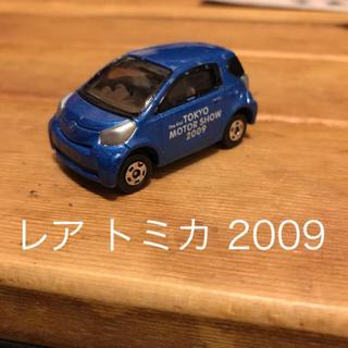 2009 イベントトミカ 限定トミカ TOYOTA IQ ミニカー