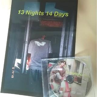 JUNQ 写真集 DVD