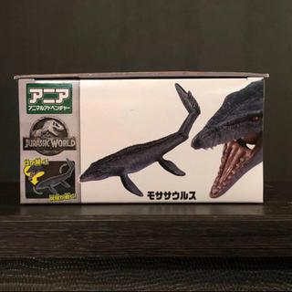 ラス1 タカラトミー アニア ジュラシックワールド モササウルス 未開封 恐竜
