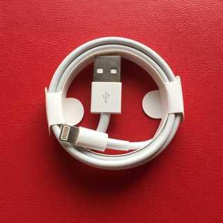 【動作確認済み】iPhone ライトニングケーブル充電器1m