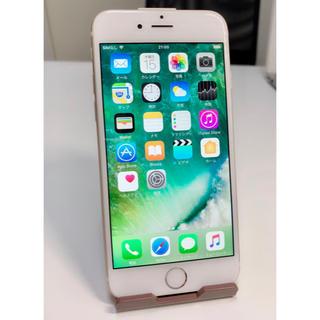 【海外版SIMフリー】バッテリー100% Phone6 16GB ゴールド