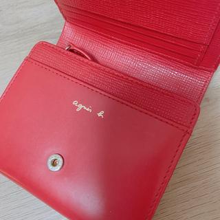 アニエスベー(agnes b.)のアニエス・ベー 財布(折り財布)