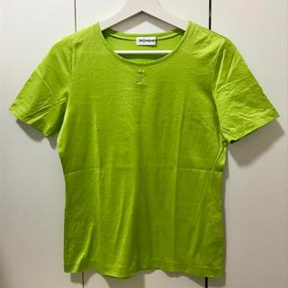 サンローラン(Saint Laurent)のyves saint laurent T-shirts (Tシャツ(半袖/袖なし))