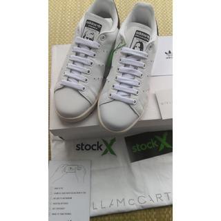 アディダス(adidas)のステラマッカートニー x アディダス スタンスミス(スニーカー)