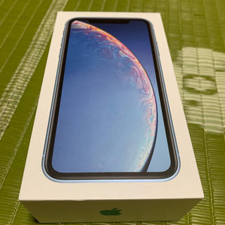 Apple - iPhone XR 64 SIMロック解除済 docomo