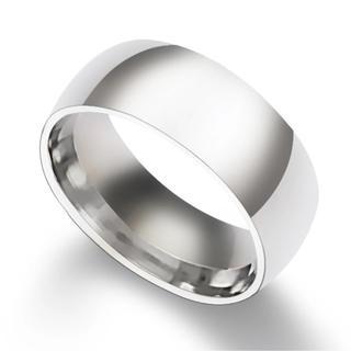 ☆激安ステンレス リング ノンアレルギー  ステンレス 指輪 金属アレルギー(リング(指輪))