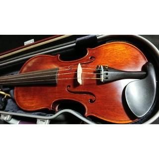 ルーマニア製 GLIGA Gama2 バイオリン 4/4 Bamケース付き