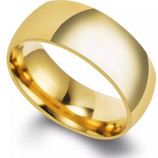 ☆激安ステンレス リング ノンアレルギー  ステンレス 指輪 金属アレルギー (リング(指輪))