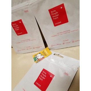 ■COSRX アクネピンプルマスターパッチ 3袋■