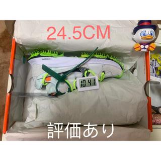 NIKE - Off-White × Nike Air Zoom Terra Kiger 5